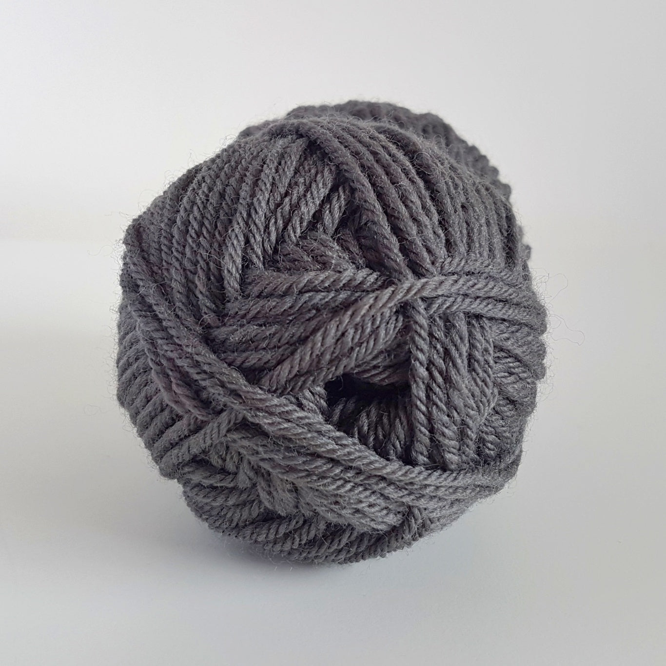 Woolly 8ply