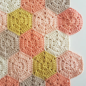 Crochet Motifs - March 28