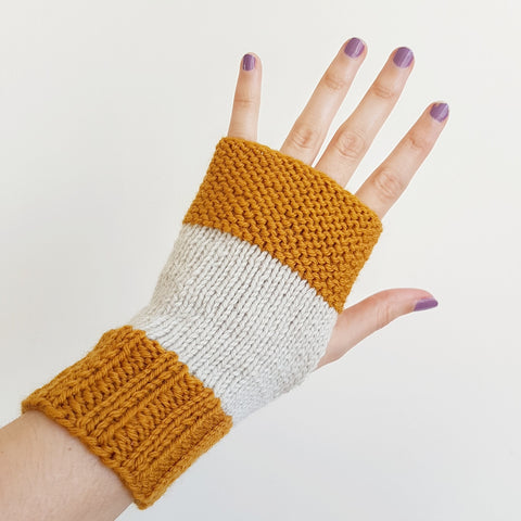 Super Simple Handwarmer Kit
