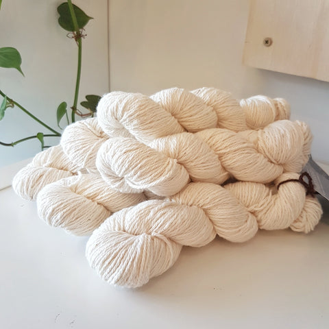 Cotton Wool 5ply