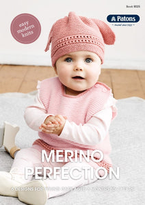 Merino Perfection Booklet