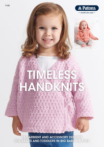 Timeless Handknits Booklet