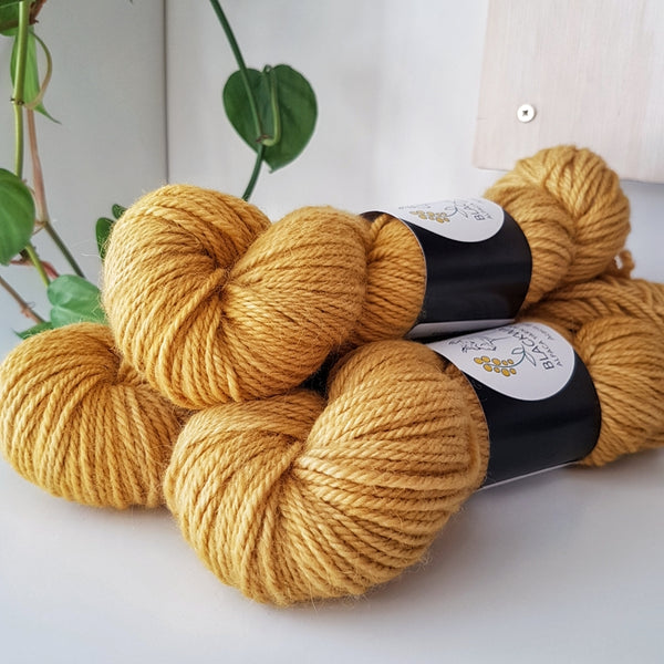 Blackwattle Acacia 8ply