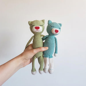 Amigurumi Crochet - December 7
