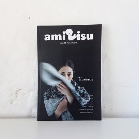 Amirisu Issue 15
