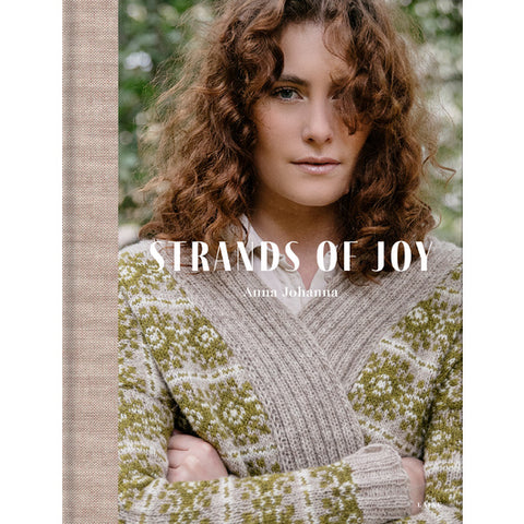 PRE-ORDER Strands of Joy