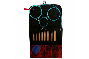 Bamboo Premium Interchangeable Set