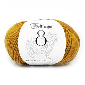 Bellissimo 8ply