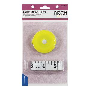 Tape Measure 2 Pack