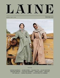 PRE-ORDER Laine Issue 10