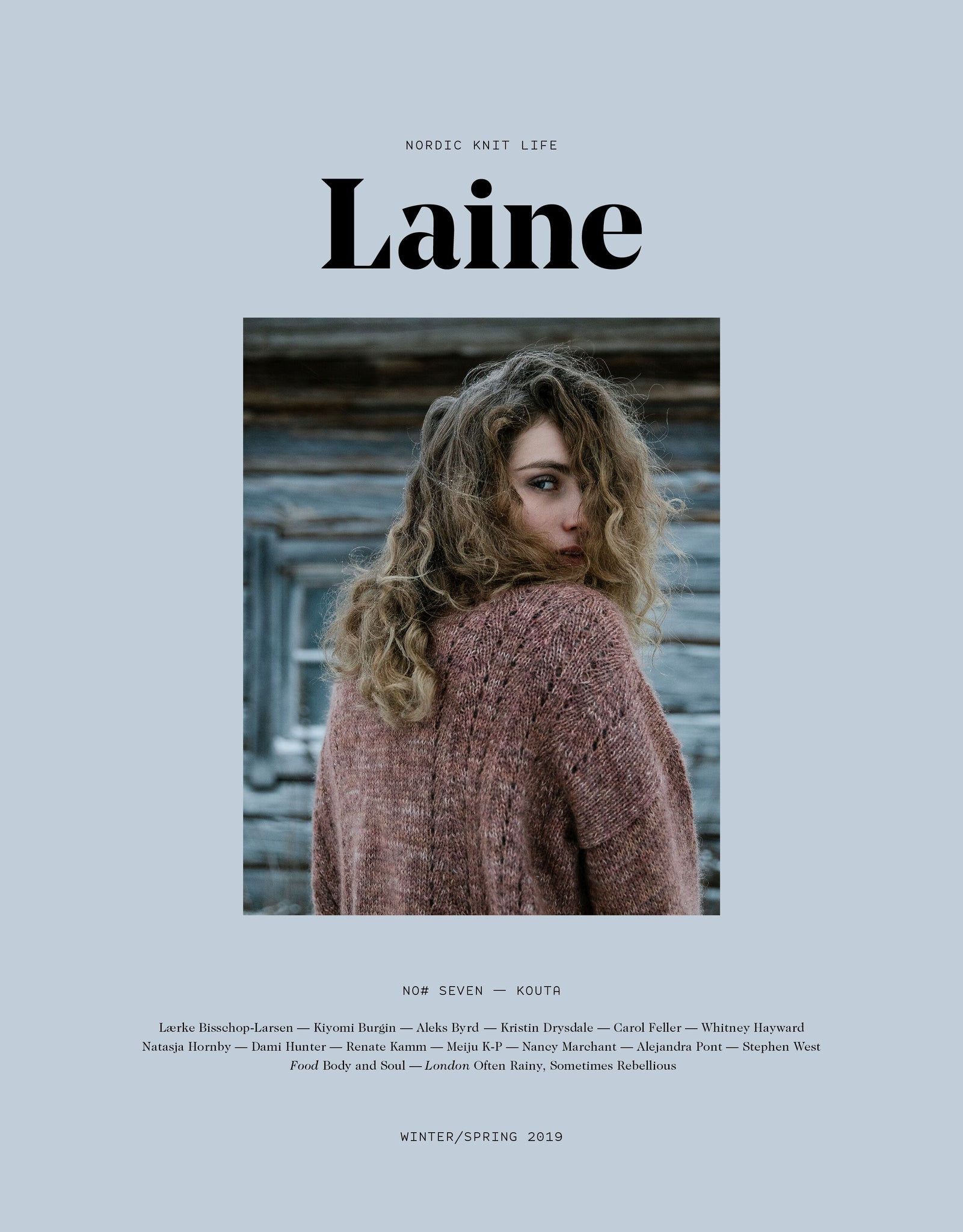 Laine Issue 7