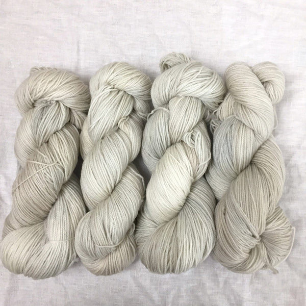 24 Mile Hollow Yarn Co - 4ply Sock