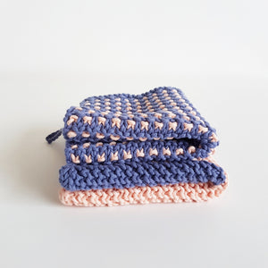 Wash Cloth Kits