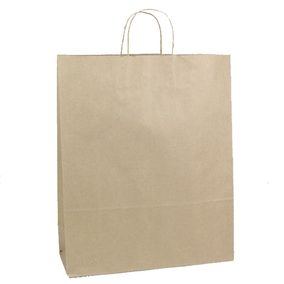 Natural Kraft Shoppers - 16