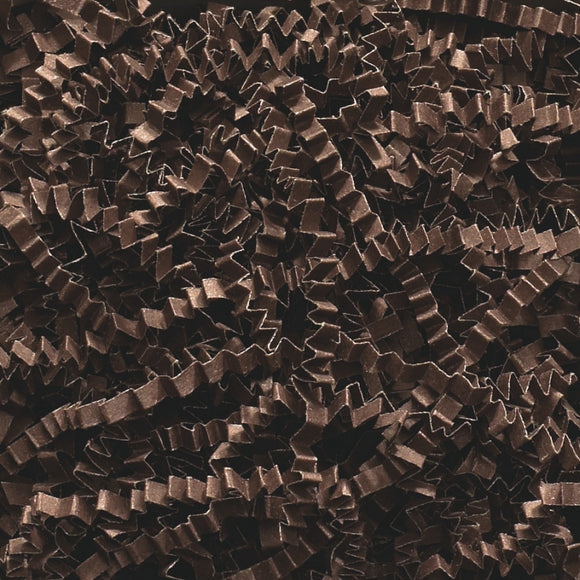 Crinkle Cut Shred - Chocolate
