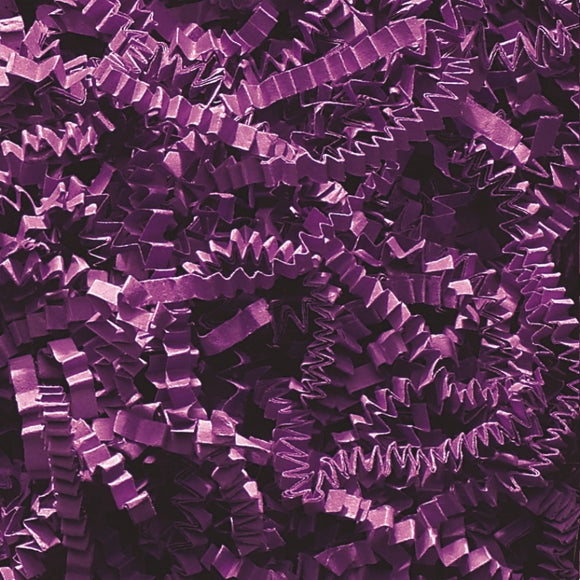 Crinkle Cut Shred - Plum