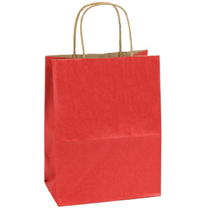 Really Red Wine Bottle Bags