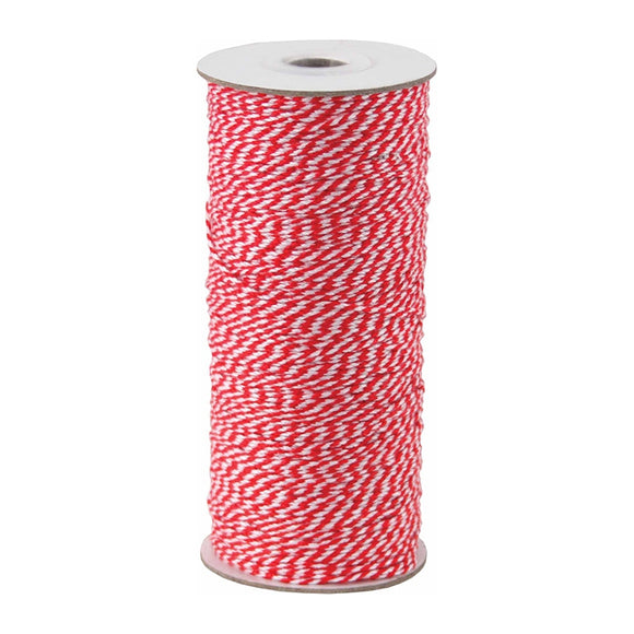 Bakers Twine - Red