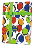 Balloon Pop Gift Wrap