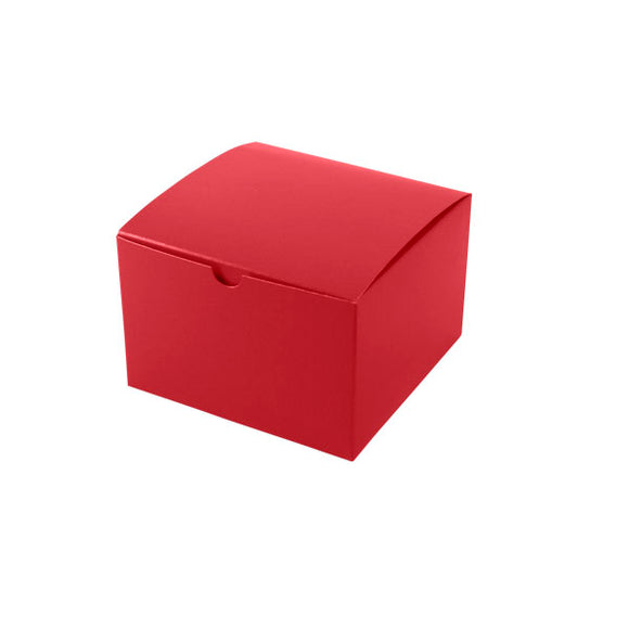 Copy of Gift Boxes - Red Gloss - 6