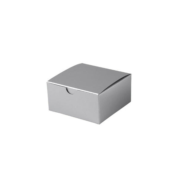 Gift Boxes - Silver Gloss - 4