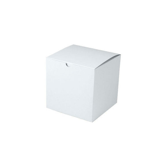 Gift Boxes - White Gloss - 6