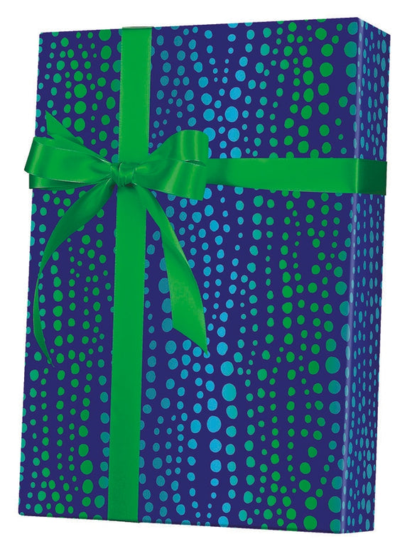 Bubbles Gift Wrap