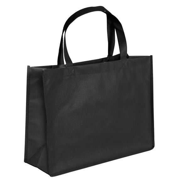 Celebration Tote Bag in Black Ben