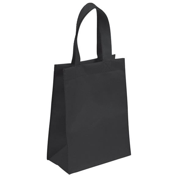 Celebration Tote Bag - Black - Ike - 8