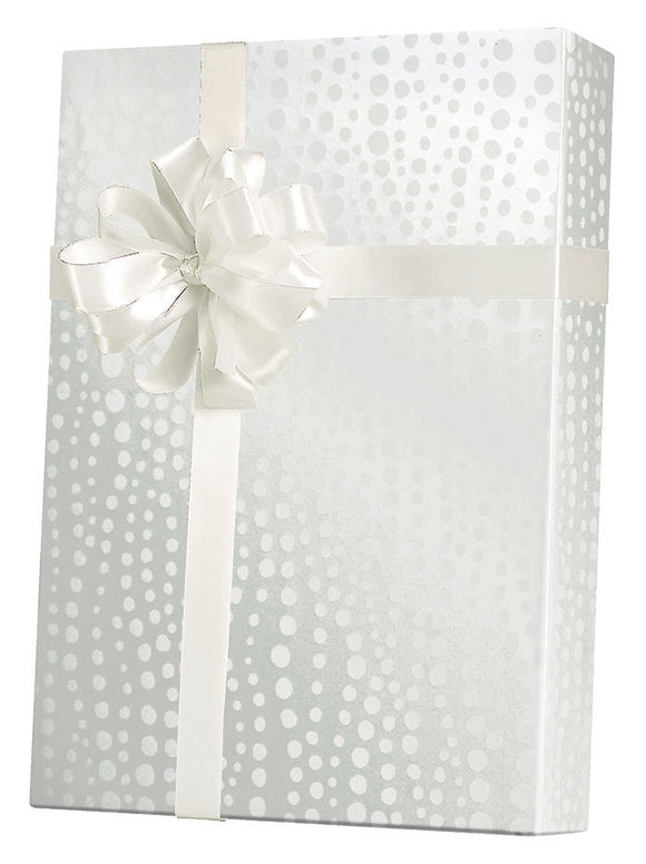 Champagne Bubbles Gift Wrap