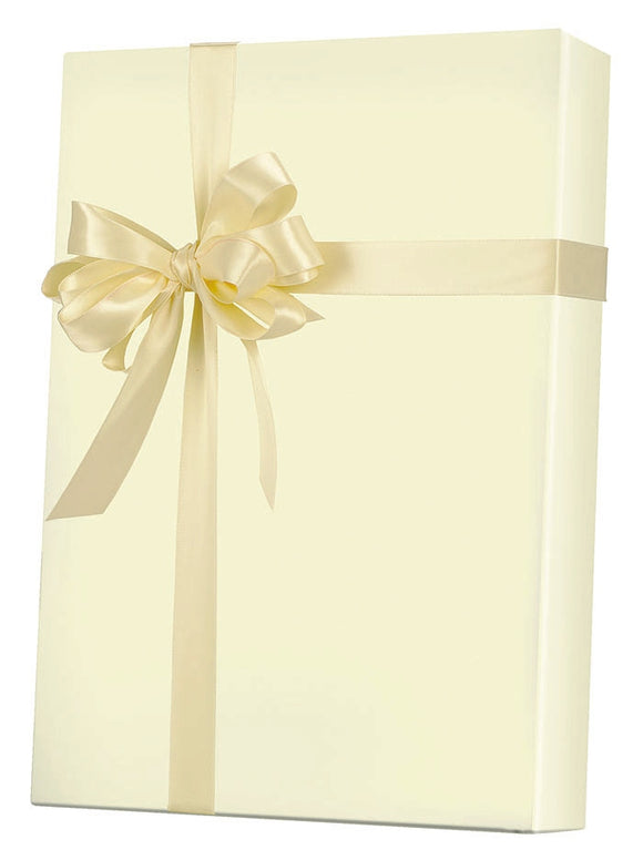 Champagne Pearl Gift Wrap