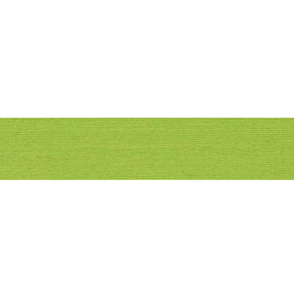 Cotton Curling Ribbon - Lime Green