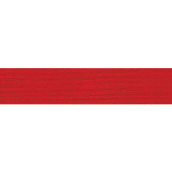 Cotton Curling Ribbon - Red