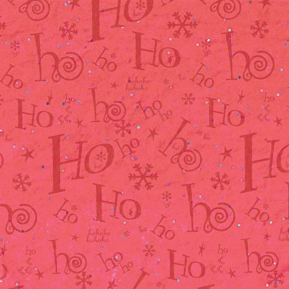 Gemstones Tissue - Ho Ho Ho