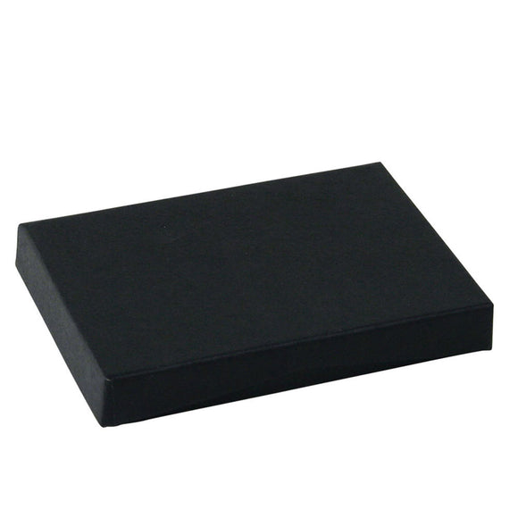 Gift Card Pop Up Boxes - Matte Black