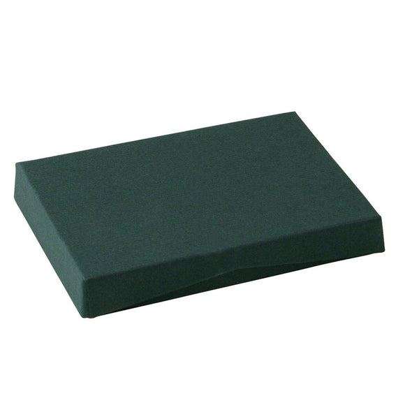 Gift Card Pop Up Boxes - Matte Forest Green
