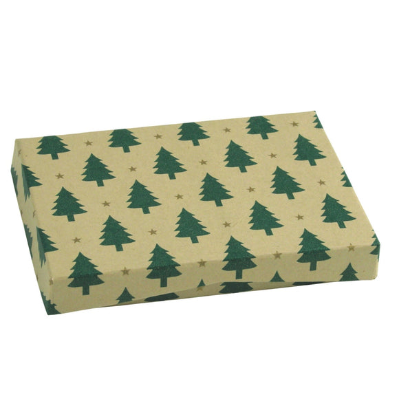 Gift Card Pop Up Boxes - Little Trees
