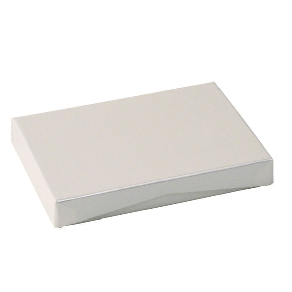 Gift Card Pop Up Boxes - Pearl Sheen Ice