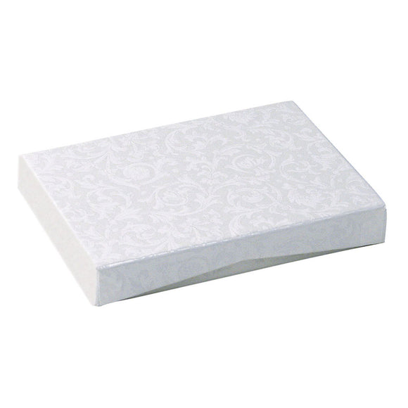 Gift Card Pop Up Boxes - Pearl Lace