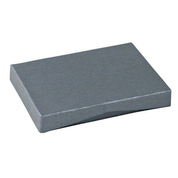 Gift Card Pop Up Boxes - Slate Ribbed