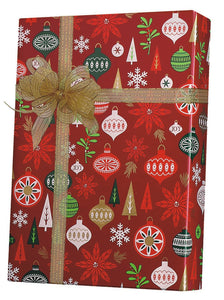 Holiday Happening Gift Wrap