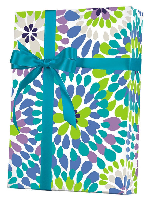 Make A Splash Gift Wrap