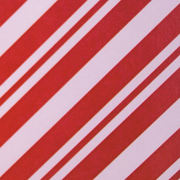 Peppermint Stripe Tissue