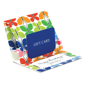 Gift Card Pop Up Folders - Butterfly Reflections