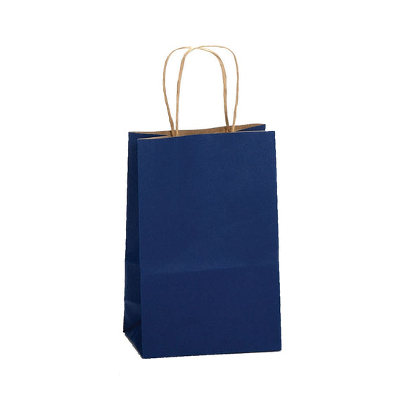 Natural Smooth Shoppers - Royal Blue - 5-1/2