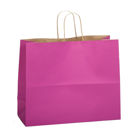 Natural Smooth Shoppers - Azalea - 16