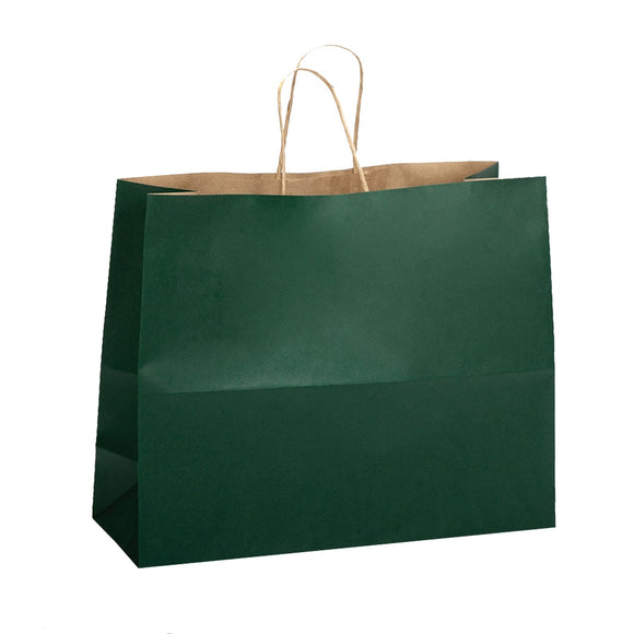 Natural Smooth Shoppers - Evergreen - 16