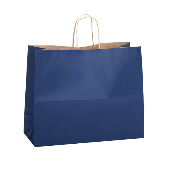 Natural Smooth Shoppers - Royal Blue - 16