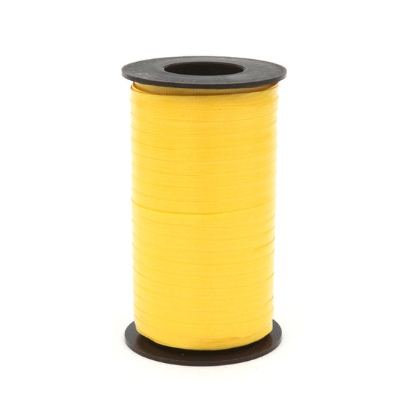 Splendorette Curling Ribbon - Sunshine