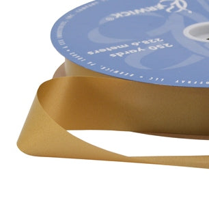 Splendorette Ribbon - Holiday Gold - 2 Sizes